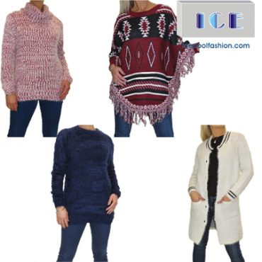 icecoolfashions womens winter knitwear