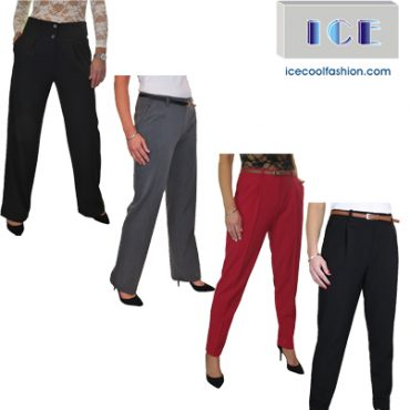 Icecoolfashions ladies trousers